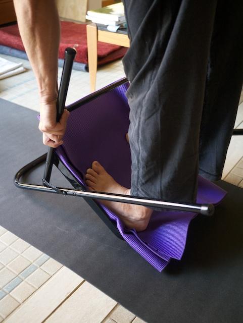 Super Duper Ankle Soleus Stretch Routine Essential For
